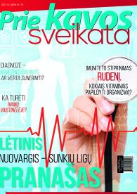 Sveikata_Nr_10
