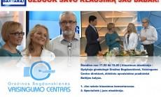 TV3_KD_Gydytojos_konsultacija