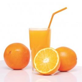 apelsinų sulčių prekybos strategijos