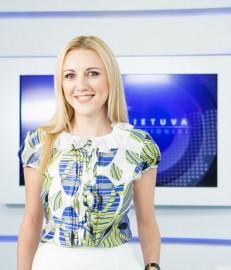 LR_TV_LT_Lietuva tiesiogiai vedeja D. Zeimyte