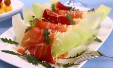 melionas, sonine, parmezanas, grazgarstes