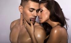 seksuali pora