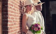skirtingų rasių pora
