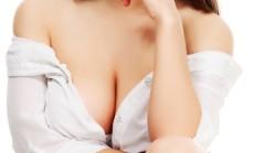 didelė krūtinė
