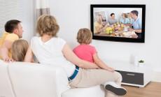 """""""televizija"""""""