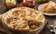 """""""obuolių pyragas"""""""