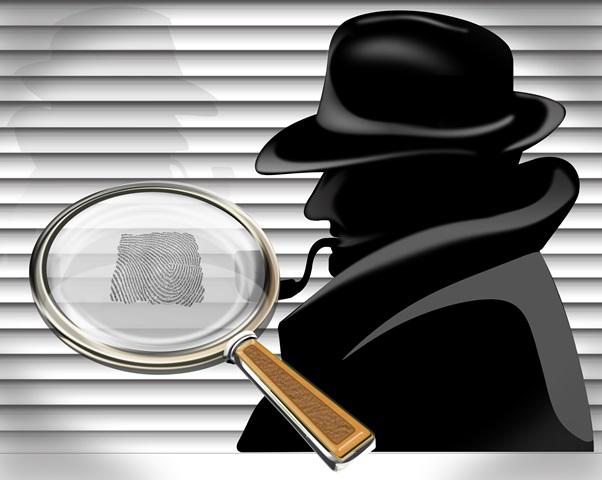 """""""detektyvas"""""""