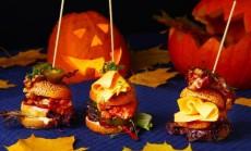 Helovyno užkandžiai pagal virtuvės šefą Ruslaną Bolgovą-1
