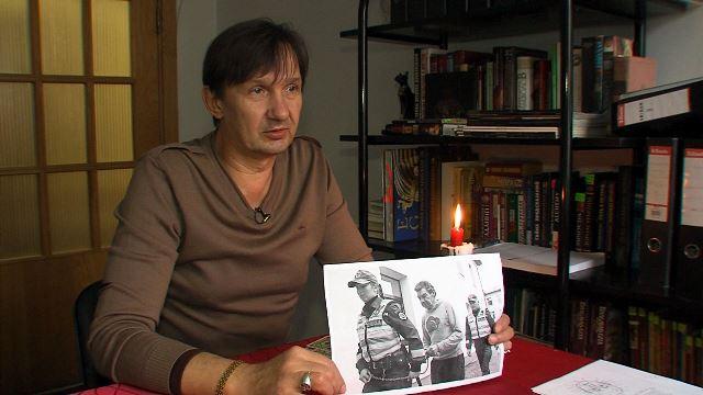 LR_TV_VP_L. Malinauskas apie Kraziu tragedija