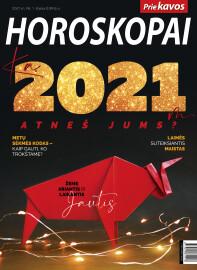 Prie_kavos_HOROSKOPAI_2021_nr1 - virselis