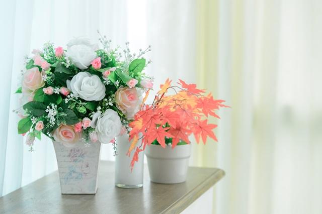 """""""dirbtinės gėlės"""""""