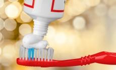 """""""dantų pasta"""""""
