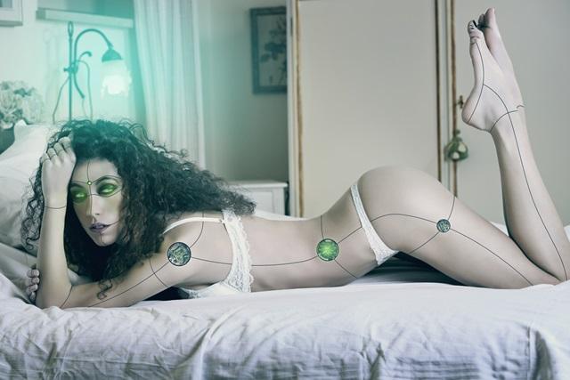 """""""sekso robotas"""""""