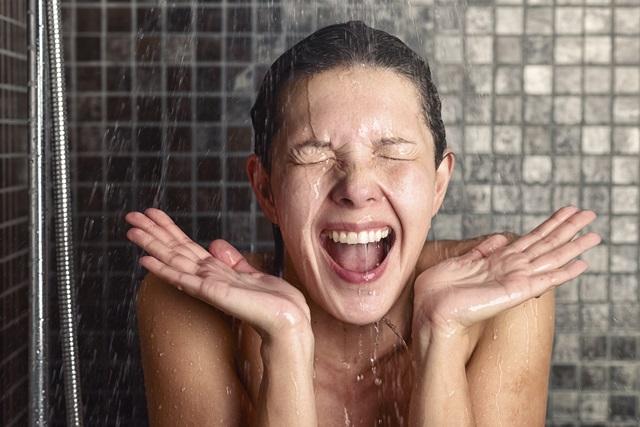 šaltas vanduo ir hipertenzija