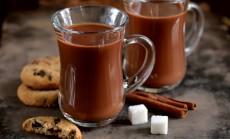"""""""karštas šokoladas"""""""