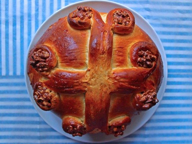 Kristaus duona (Graikija)