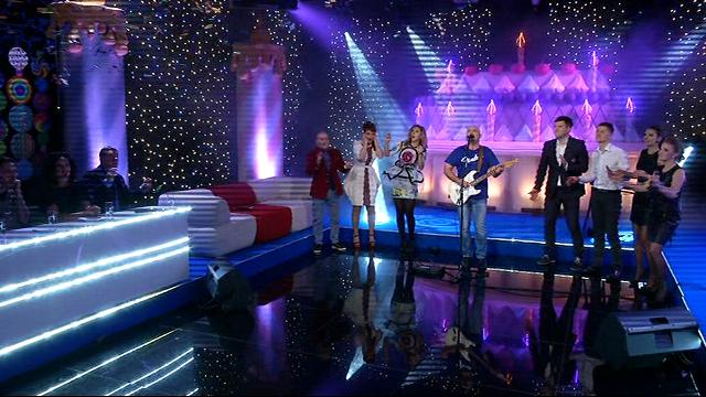 LR_TV_MG_Vilcinskas muzikiniame gimtadienyje