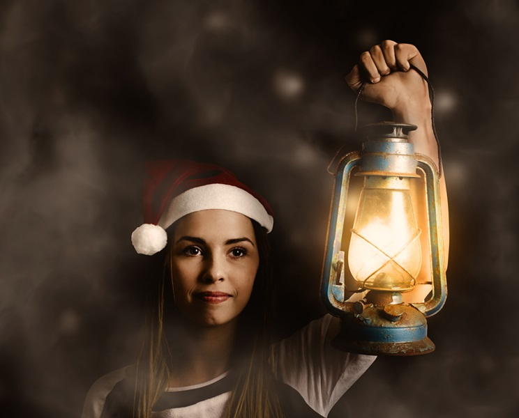 """Kalėdų mistika"""