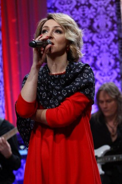 Dainuok mano dainą