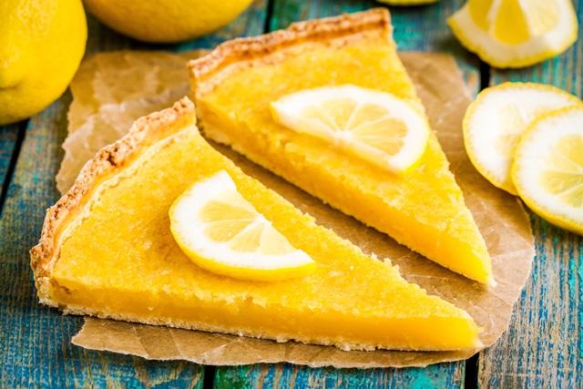 """""""citrininis pyragas"""""""