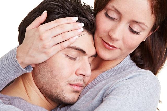 mano vyras neturi erekcijos, ka tureciau daryti