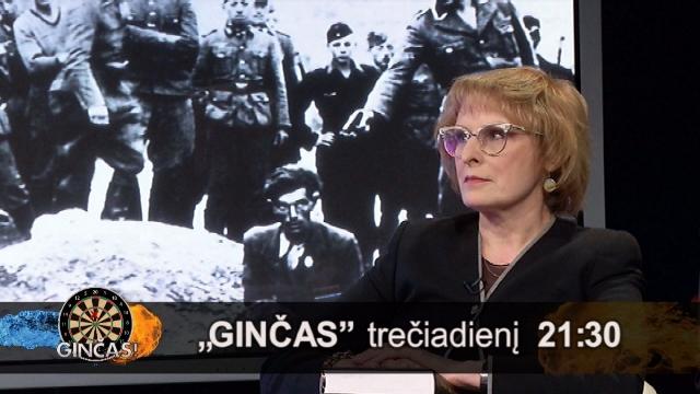 LR_TV_G_G. Vanagaite
