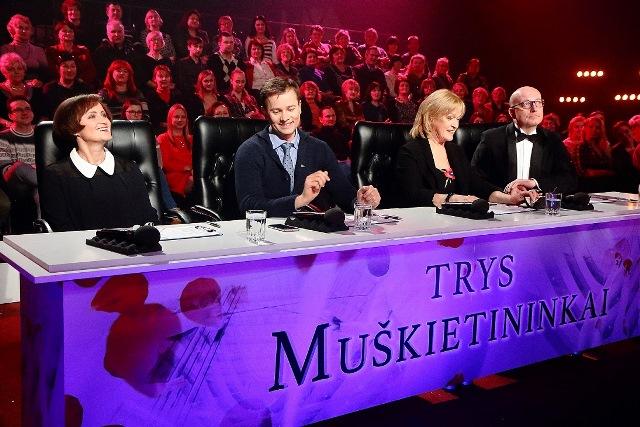 TV3_Trys_muskietininkai_Komisija