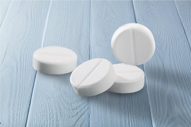 nauda sveikatai aspirino širdies liga
