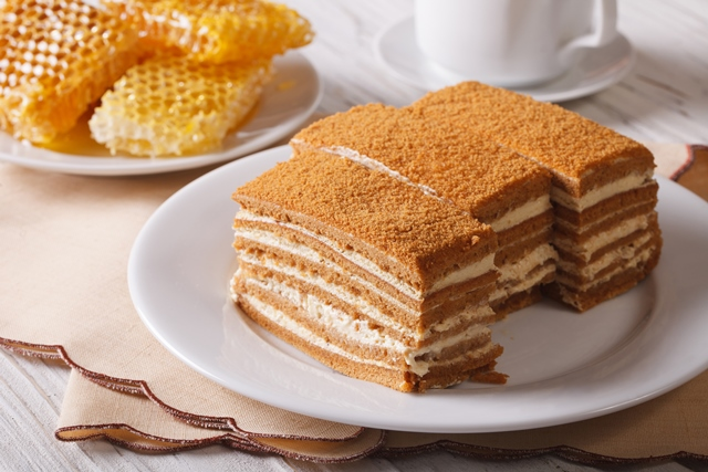 """""""medaus tortas"""""""