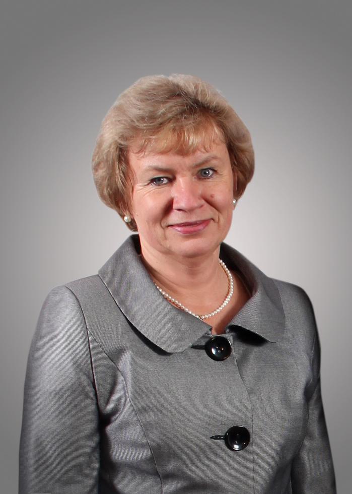 Irena Juozapaviciene
