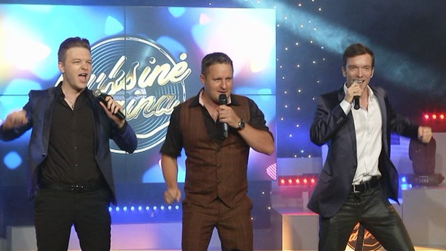 LR_TV_AD_Vudis, Rimiskis ir Robertas Kupstas (Custom)