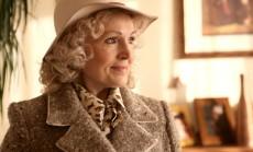 pagyvenusi moteris