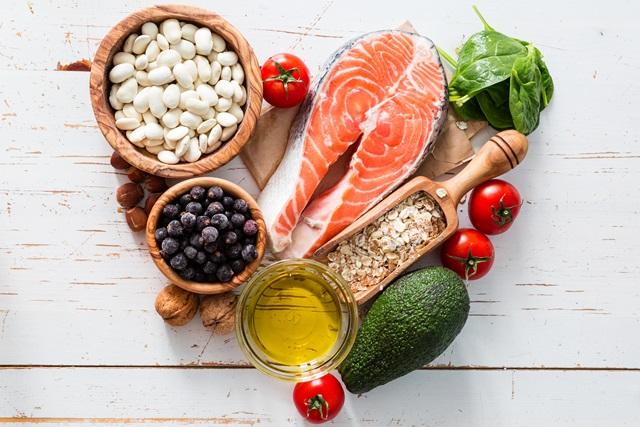 širdies sveikatos maisto patarimai)