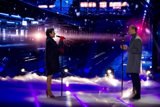 Žvaigždžių duetai