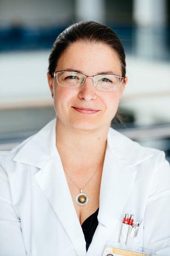 Gyd. Kotryna Linauskienė