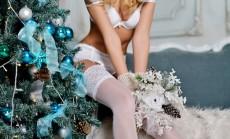 kalėdinis seksas