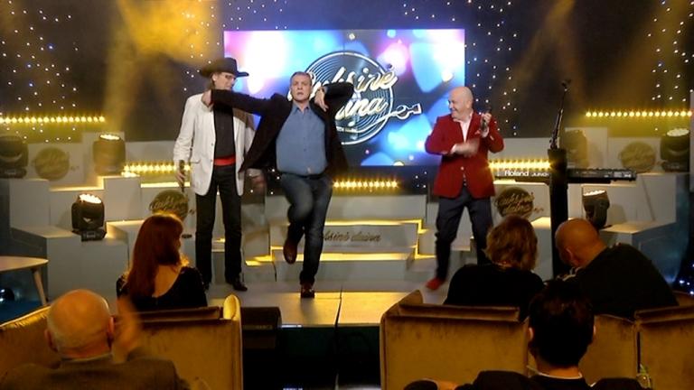 LR_TV_AD_Gintautas Kirkila, Aleksandras Karpavicius, Arturas Orlauskas