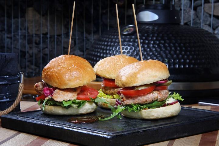 Mėsainiai, kepti ant grilio (Small)
