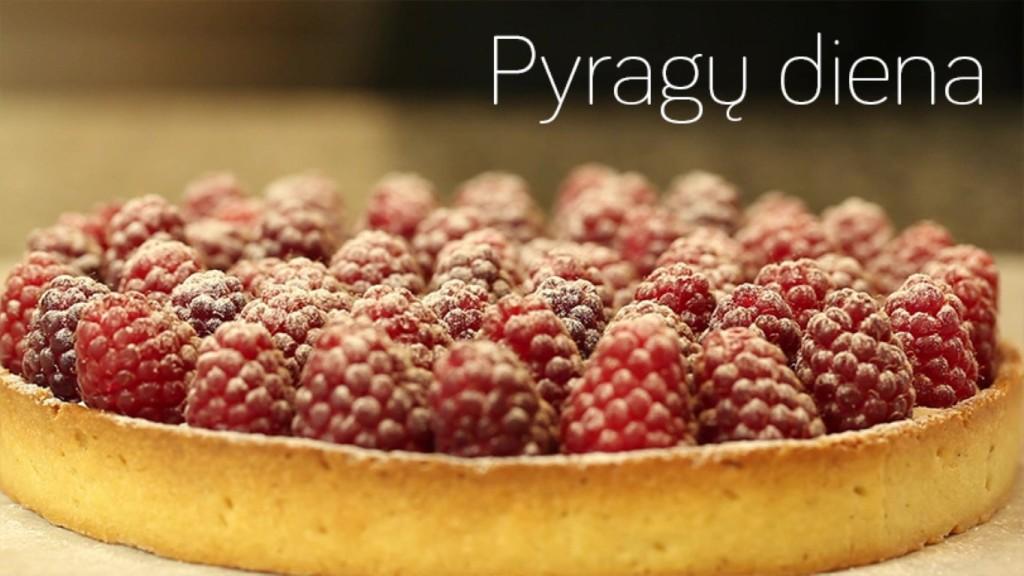 Pyragu diena (Medium)