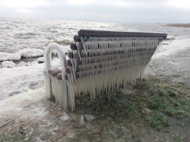Ledo skulptūra Purvynėje A. Stirbio nuotrauka (Small)
