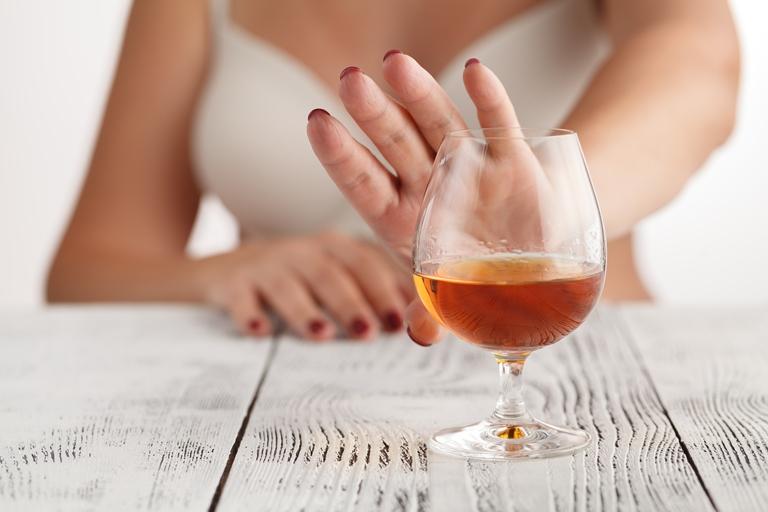 alkoholio širdies sveikata su hipertenzija, užgulta nosis
