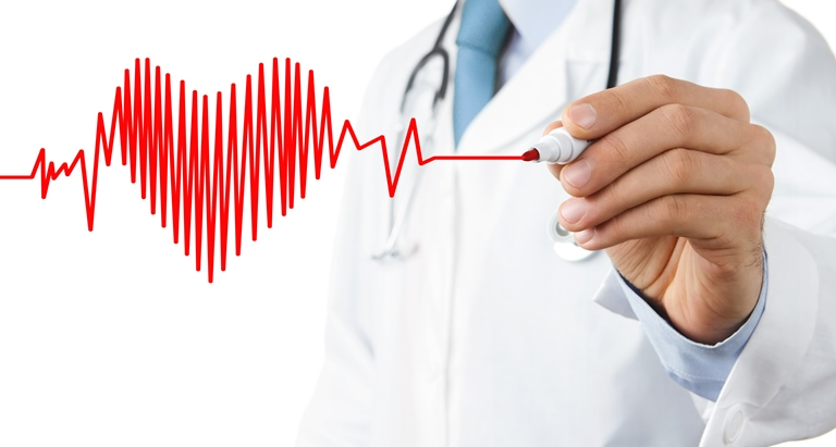tikslinis širdies ritmas širdies sveikatai)