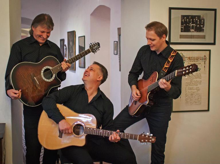 Vilnius Guitar Trio 3