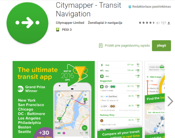 citymapper (Small)
