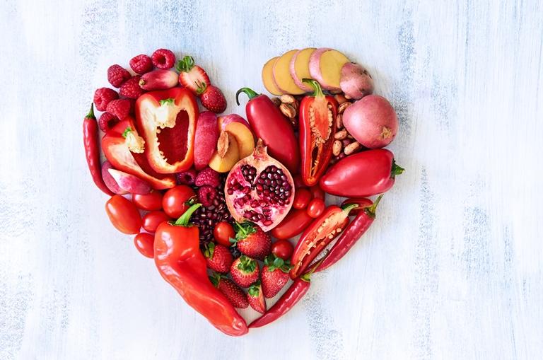 5 maisto produktai, kurie sustiprins širdį - DELFI