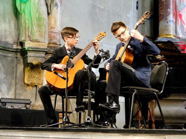 Brolių Poškų duetas (Small)