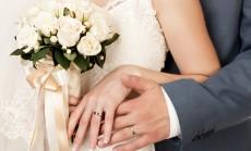 ne pirma santuoka