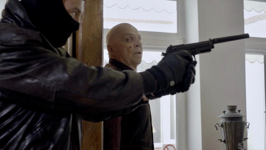Džiugas Siaurusaitis tapo naujo LNK serialo režisieriumi   PrieKavos.lt