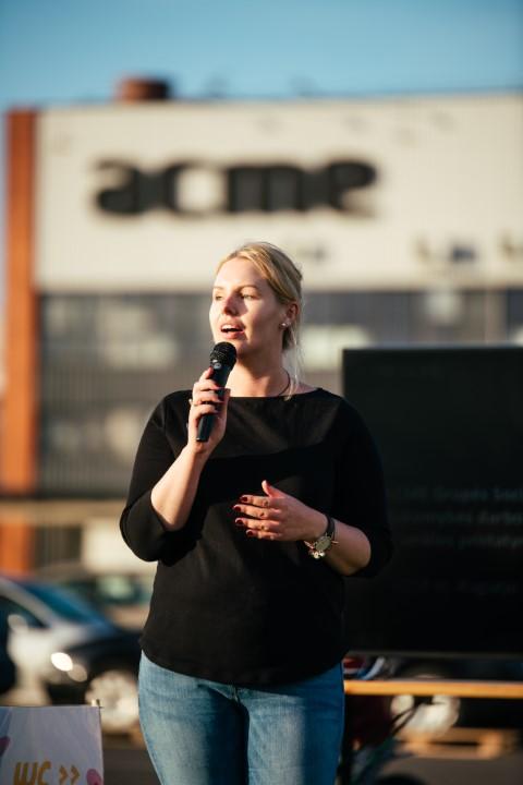 20180913-ACME-pirmos-007-ACME Grupė Komunikacijos projektų vadovė Inga Lungė (Small)