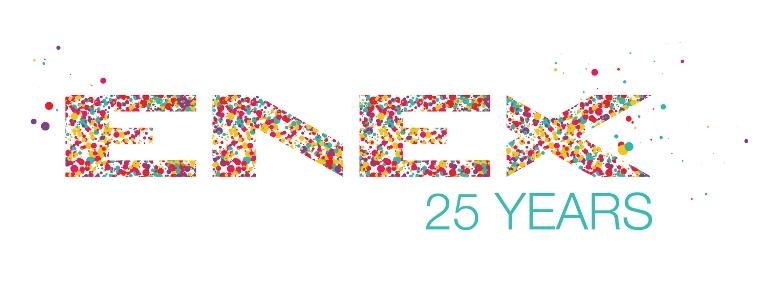 Enex-25years